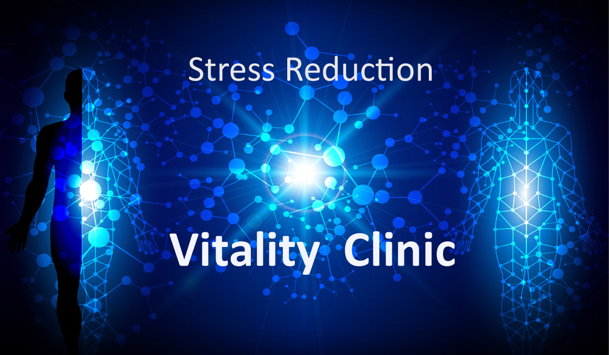 Stress And Vitality Program